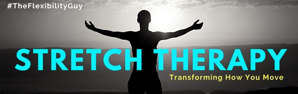 Stretch Therapy - My Blog